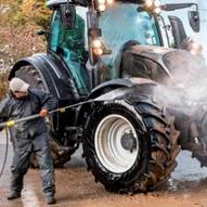 Hidrolimpiadoras para el sector Agrícola