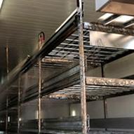 Hidrolimpiadoras para granjas de cultivo de champiñón y setas